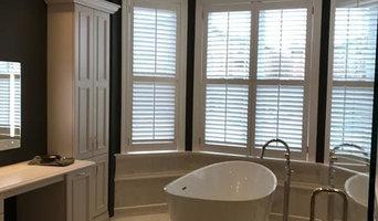 Master Bath Remodel + Cove Lighting