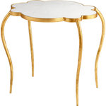 Cyan Design - Small Flora Side Table - Small Flora Side Table