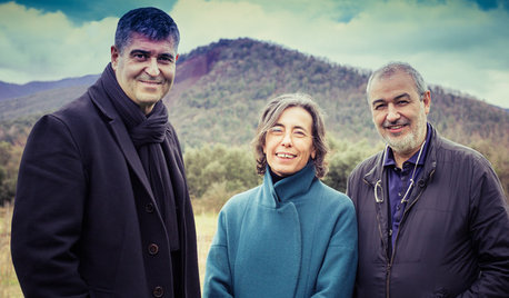 2017 Pritzker Architecture Prize Goes to Spanish Trio