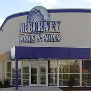 McBurney Pools & Spas's photo