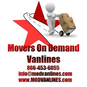 Movers On Demand Vanlines's photo