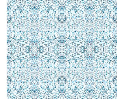 Sharon Holmin Interiors - Spatter Paper Nine Peel and Stick Wallpaper, 2'x8' Rolls - Wallpaper