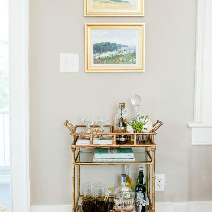Laura Boyd Interior Design | South of Broad Charleston