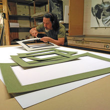 Your Guide to Custom-Framing Photos and Art