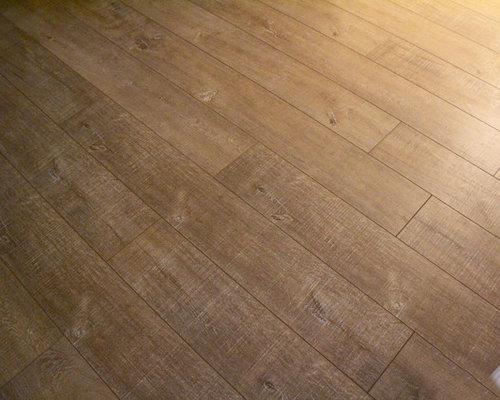 Oak Trento Laminate Floor