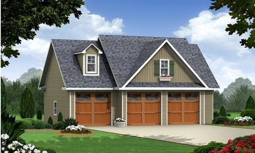 Astonishing Garage Plans Largest Home Design Picture Inspirations Pitcheantrous