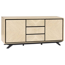 Contemporary Sideboards by Oak Furniture House