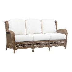 Riviera Sofa in Husk Texture Birch