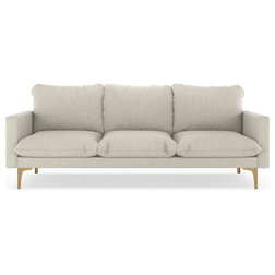 Contemporary Sofas by NyeKoncept