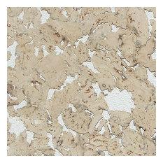 """11.8""""x23.6"""" European White Cork Wall Tiles, Set of 11"""