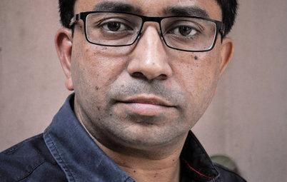 Life in Architecture: Abin Chaudhuri