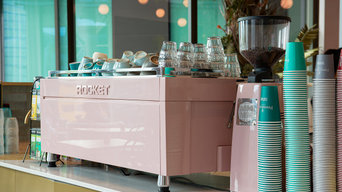 Presshouse Coffee Cafe, Westfield