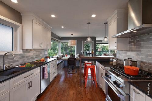 West Seattle Kitchen · More Info