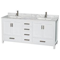 Bathroom Sinks Stores shop houzz: most-loved bathroom vanities