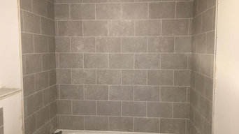 Exeter Bathroom Fitters January 2020