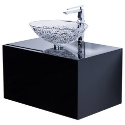 Contemporary Bathroom Vanities And Sink Consoles by Maestrobath
