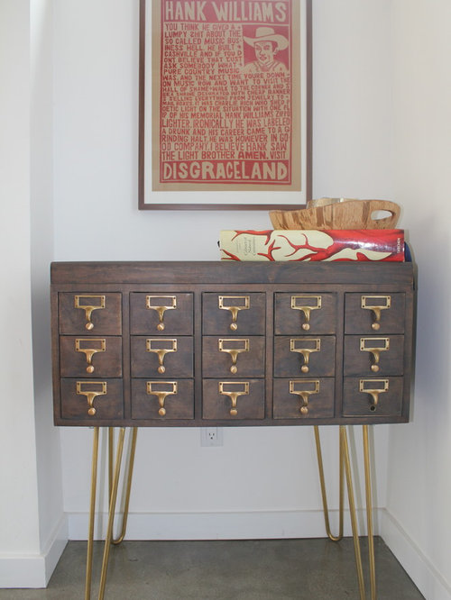 Best Card Catalog Design Ideas & Remodel Pictures | Houzz
