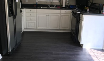 LVP Flooring Installation