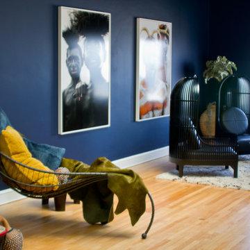 Rumpus Room — San Francisco Decorators Showcase 2011