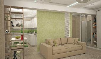 Квартира с экоэлементами