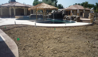 New Landscaping- Woodland Hills