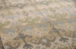Bahama Watermark Moorish Stripes Rug