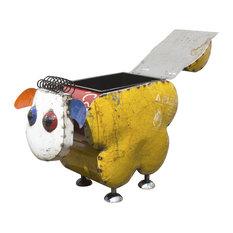 Barnyard Sheep Decorative Beverage Tub