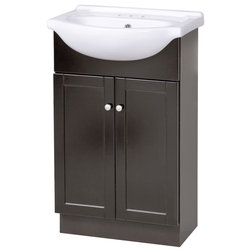 Luxury Transitional Bathroom Vanities And Sink Consoles by Foremost