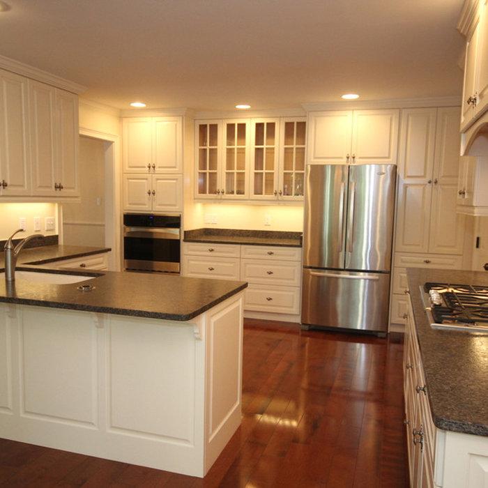Massanutten Kitchen & Bath Remodel