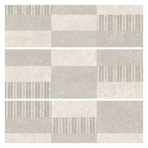 Almira Decor Tiles, Set of 20