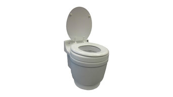 Laveo by Dry Flush Portable Toilet