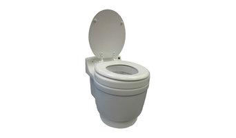 Laveo by Dry Flush Portable Toilet