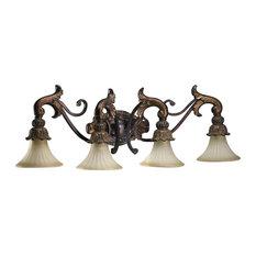 Victorian Bathroom Vanity Lighting victorian bathroom vanity lights | houzz