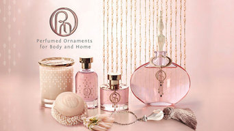 ORN Perfumed Ornaments for Home