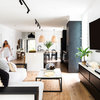 My Houzz: An Airy Beach House Vibe in a Suburban Worker's Cottage
