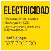 Foto de Electricista Murcia