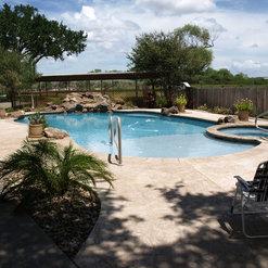 Galloway Pools Amp Spas Inc Corpus Christi Tx Us 78415