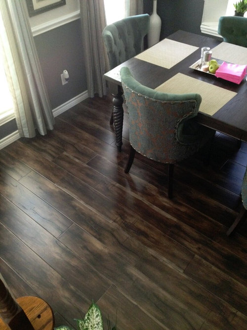 Lawson Divine Collection, color Malibu Acacia install by The Floor ...