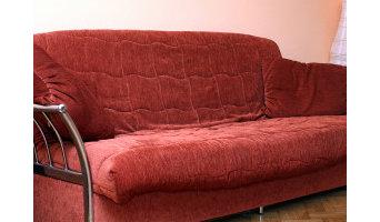 Peter & Rita Upholstery