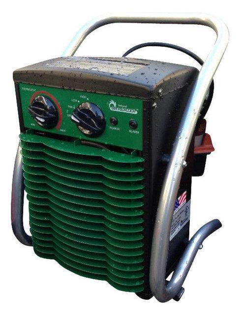 Dr Infrared Heater 1500w Greenhouse Garage Workshop