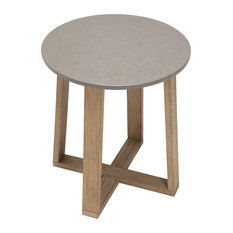 Fuego Accent Table