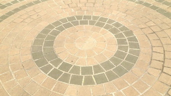 Sample Pavings and Driveways