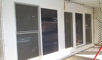 Windows and Patio Doors