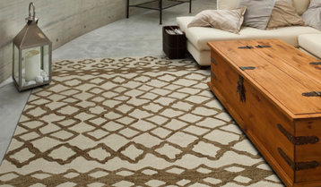 Highest-Rated Wool Rugs