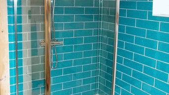 Horsley Bathroom