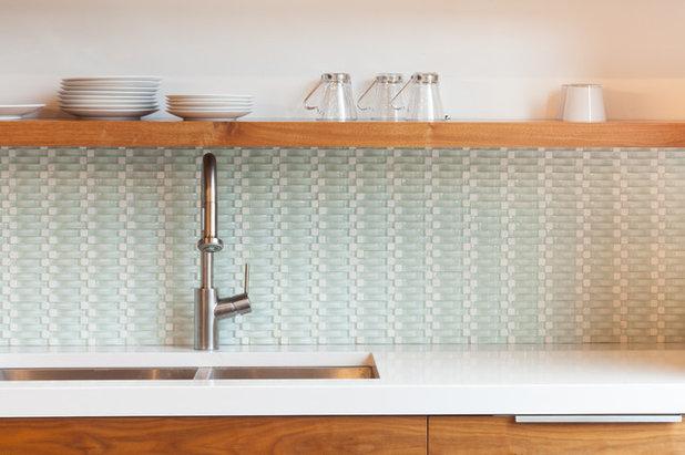 Gresite y mosaico de peque o formato peque a gu a de uso - Gresite para cocinas ...