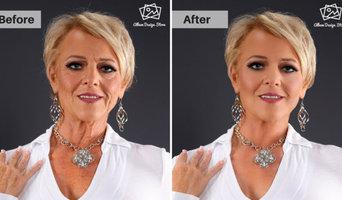 Beauty Retouching   Professional Photo Editing
