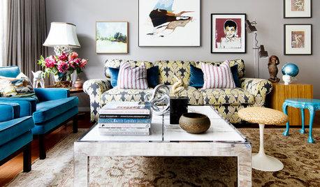 Designer Profile: Brett Mickan on Injecting Colour Into Interiors