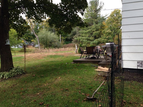 How To Plant A Garden In Relation To A Septic System Drain Field