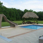 Jb Pool Spa Masters Swimming Pool Builders Reviews Past Projects Photos Houzz